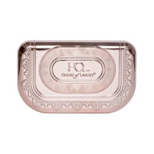 House of Lashes| Precious Gem Lash Case Rose Quartz $15
