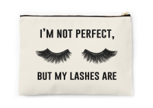 Miss With-It | Makeup Pouch $20